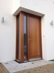 Malahide Front Door
