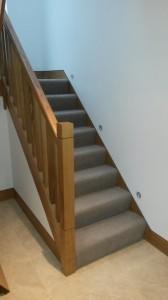Malahide Stairs