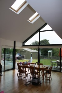 sutton extension dining