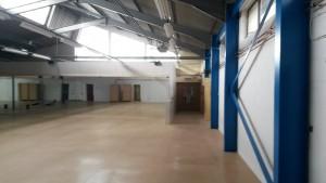 Song & Dance school studio Baldoyle